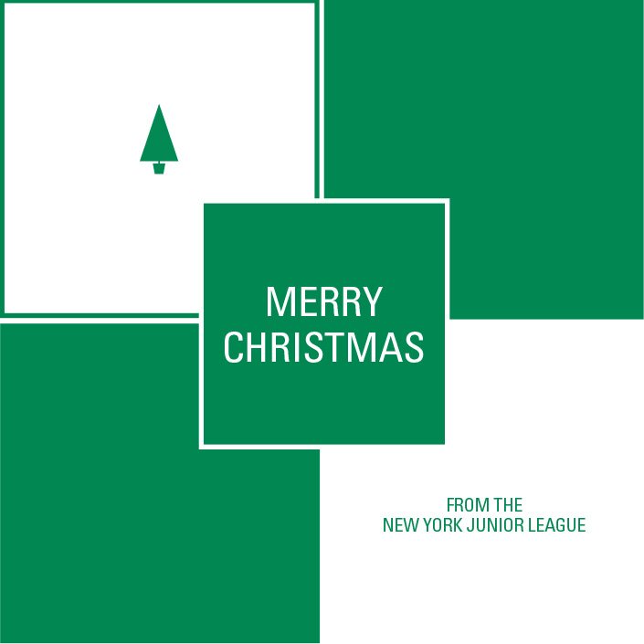 Merry Christmas from the NYJL - New York Junior League