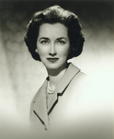 Mrs. Edwin A. Heard, Jr. - New York Junior League