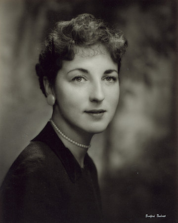 Mrs. Henry Oliver Rea - New York Junior League
