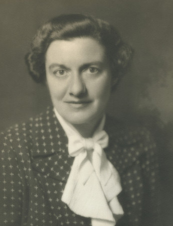 Mrs. Herman Kiaer - New York Junior League