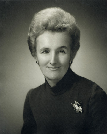 Mrs. James O'Neil - New York Junior League