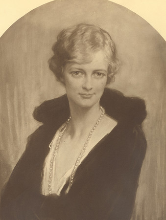 Mrs. L.H. Paul Chapin - New York Junior League