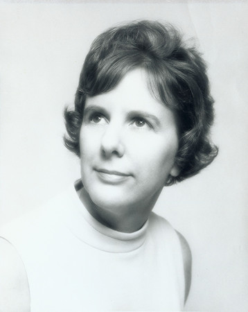 Mrs. Mary Ellen Fahs, Jr. - New York Junior League