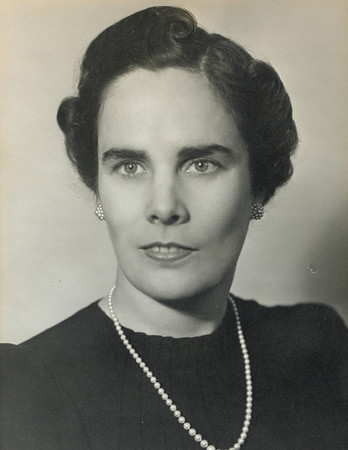 Mrs. Oswald B. Lord - New York Junior League