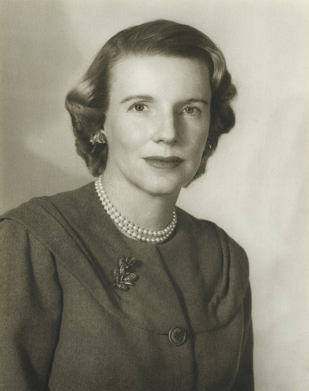 Mrs. Paul H. Raymer - New York Junior League