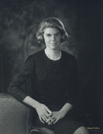 Mrs. Roy M. Goodman - New York Junior League