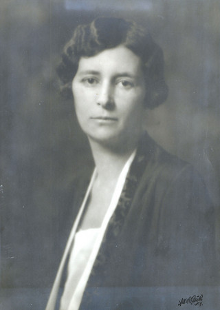 Mrs. Vanderbilt Webb - New York Junior League