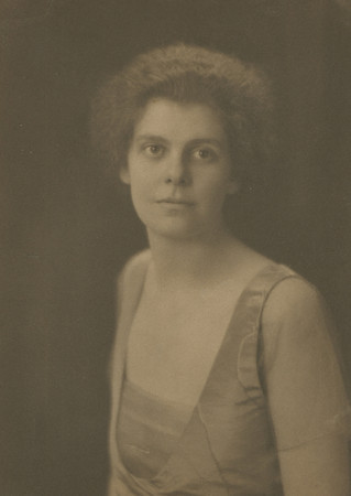 Mrs. William B. Olmsted, Jr. - New York Junior League