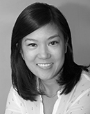 Adult Education & Mentoring Council Head Charlene Chuang - New York Junior League
