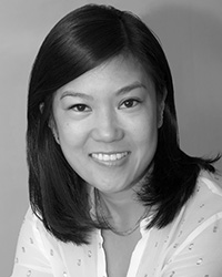 Executive Vice President Charlene Chuang - New York Junior League