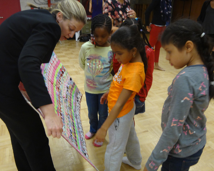 Community Area Overview: Children's Education - New York Junior League