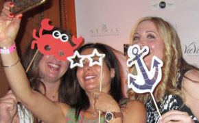 End of Year Fundraiser - New York Junior League