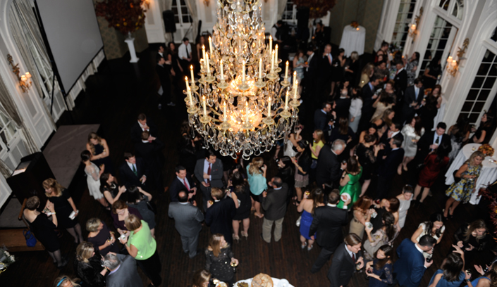 NYJL Hosts 16th Annual Fall Fête  - New York Junior League