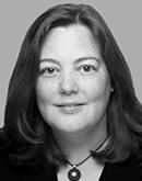 Strategic Planning Council Head Hilary McNamara - New York Junior League
