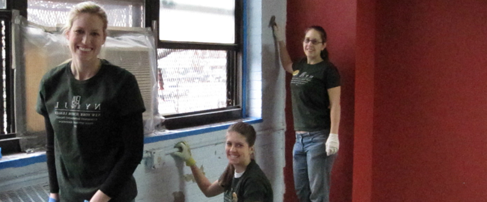 Apply for the 2015-2016 Community Improvement Project - New York Junior League