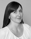 Internal Communications Council Head Kat O'Leary - New York Junior League