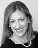 Membership Senior Council Head Kara Van Norden - New York Junior League