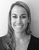Community Senior Council Head Nicole Ferrin - New York Junior League