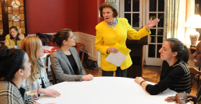 New York Junior League Nonprofit Boards Clearinghouse