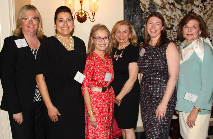 NYJL Celebrates Milestones - New York Junior League