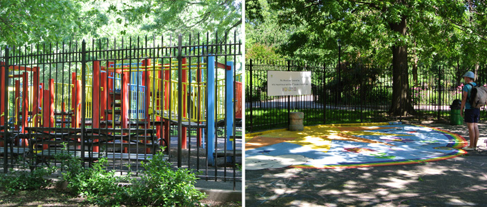 PIP Returns Tompkins Square Park Back to the Community - New York Junior League
