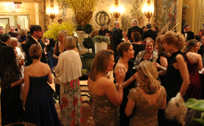 Fundraising Events - Support Us - New York Junior League