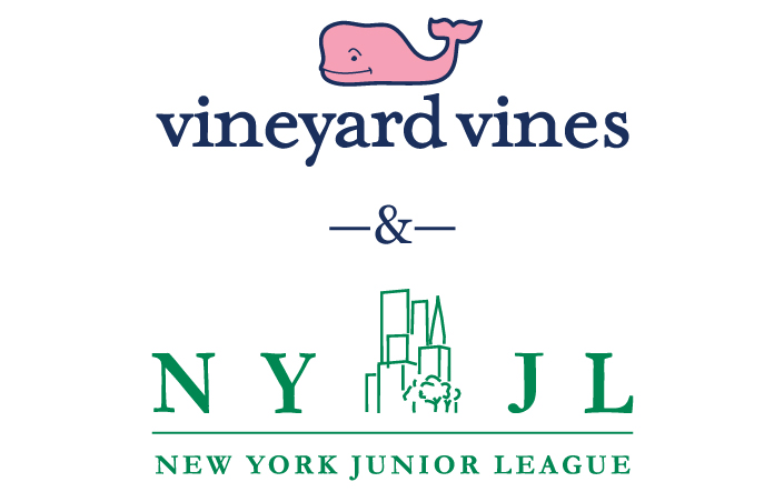 NYJL Shops! Vineyard Vines - New York Junior League