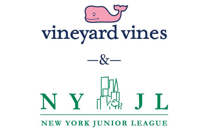 NYJL Shops! Vineyard Vines - New York Junior League