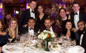 Winter Ball - New York Junior League - Black Tie Fundraiser - 2018