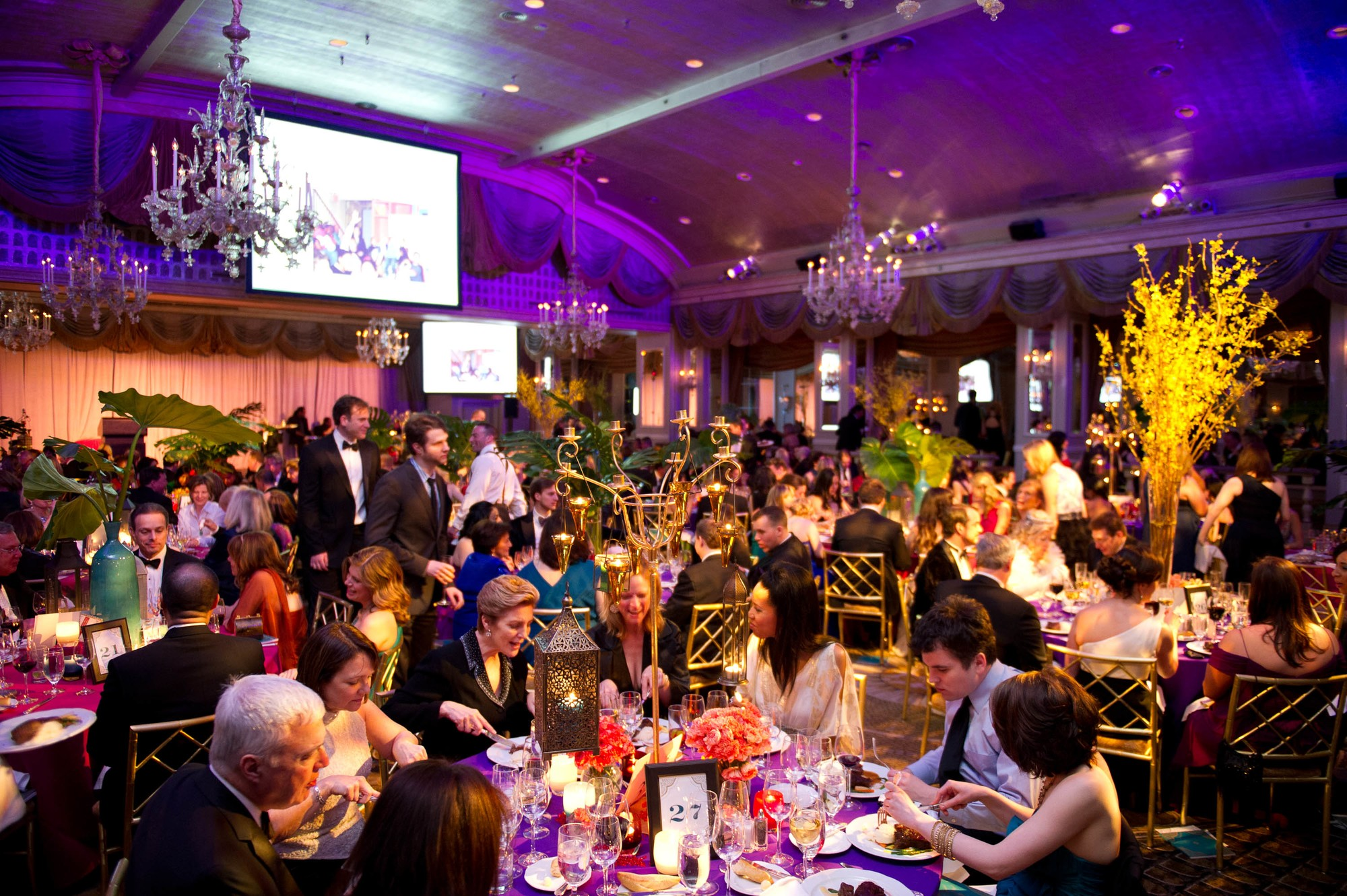 Last Chance to Purchase Tickets to the 2015 New York Junior League Winter Ball, Deco and Diamonds: A Jazz Age Affair!
